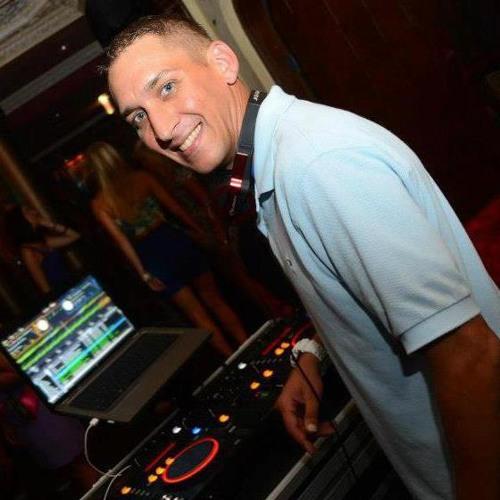 DJ Clint Matthews's avatar