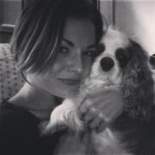 Jade TheStone Barker's avatar