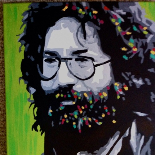 Jerry Garc's avatar