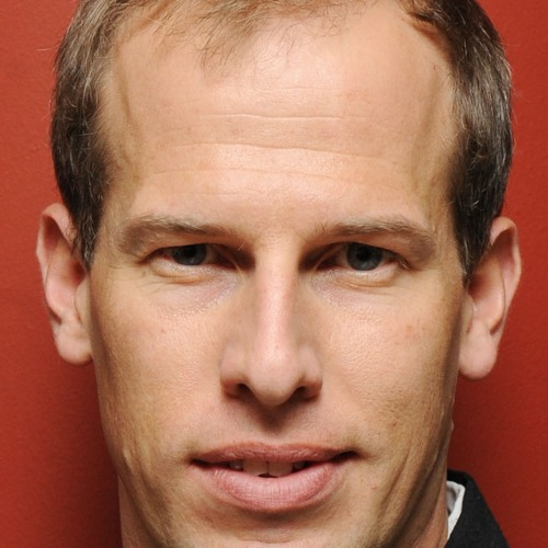 Chris Bradford Author's avatar