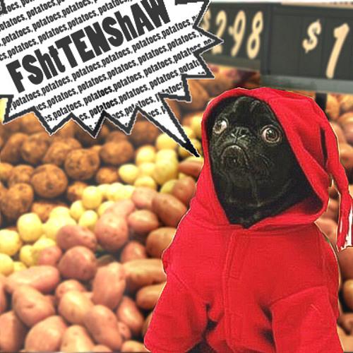 FShtTENShAW's avatar