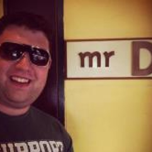 Dean Berzen's avatar