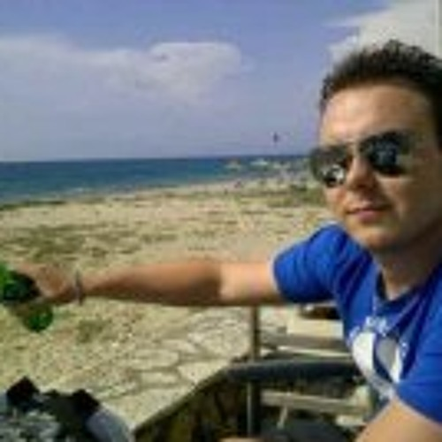 Danilo Meyer's avatar