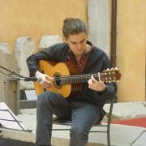 Giovanni Panciroli's avatar