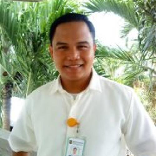 Jeffrey Mujahid Adigue's avatar
