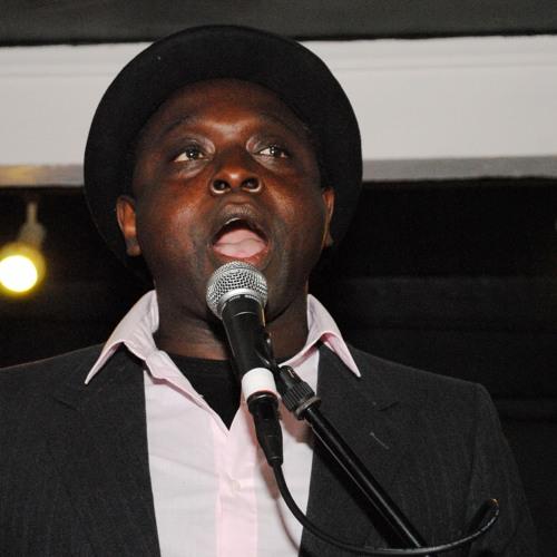 Juwon Ogungbe's avatar
