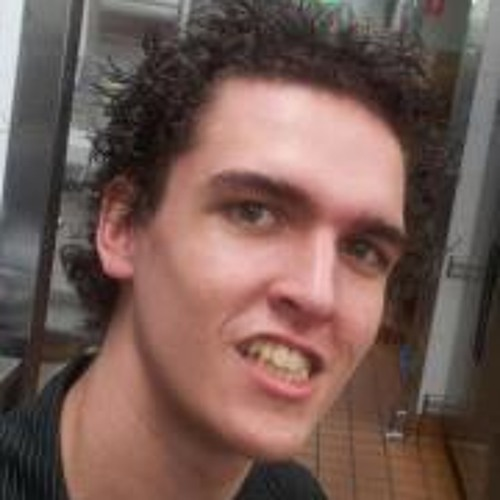 Pearce Treloar-Hecker's avatar