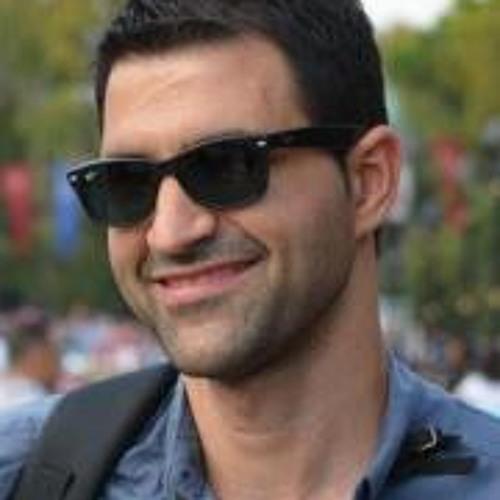 Orhan Turk's avatar