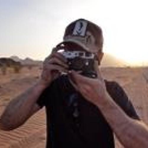 Ben Oliver 9's avatar