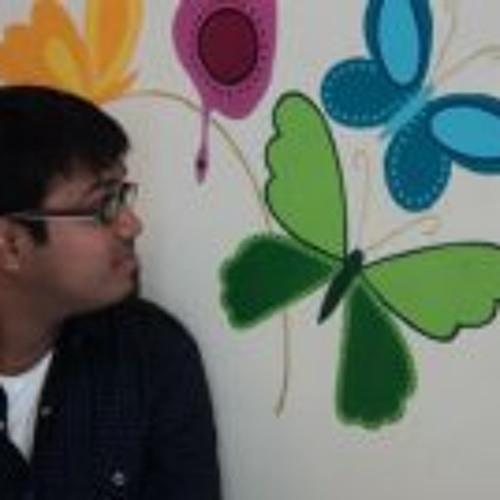 Supratim Dam's avatar