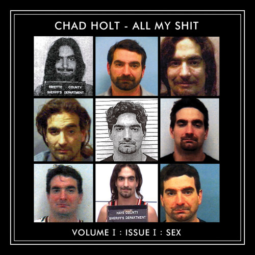 Chadholt's avatar