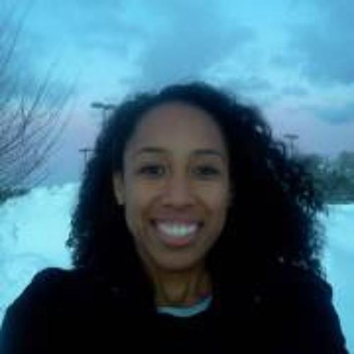 Dimelina Mora's avatar