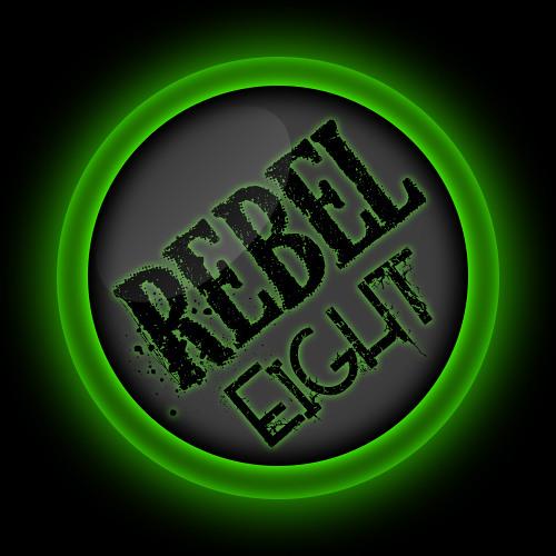 Rebel 8's avatar