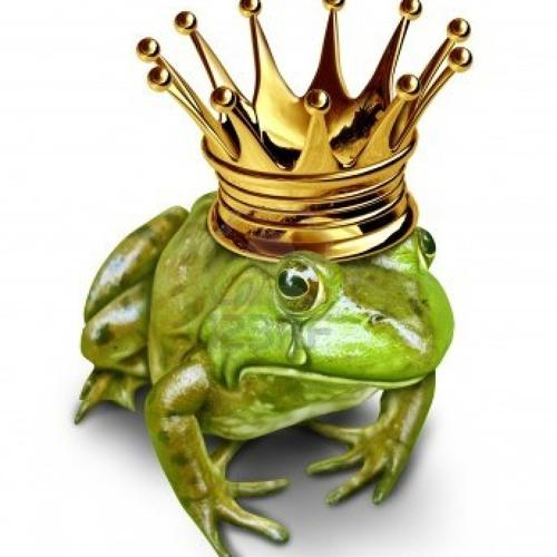 Prince Regent's avatar
