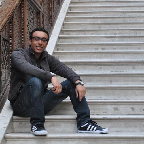 Mahmoud El-Kholy's avatar