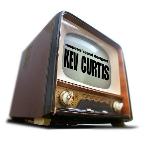 Kev Curtis's avatar