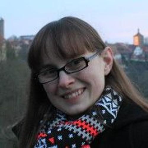 Jessica Brant 1's avatar