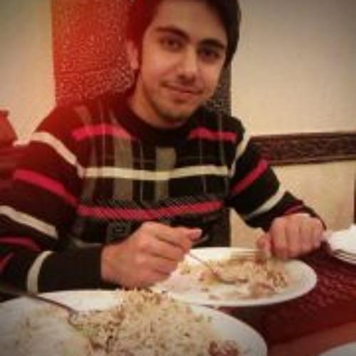 Abid Jamal's avatar