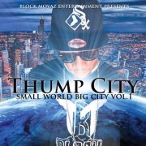 Thumpcity38@gmail.com's avatar
