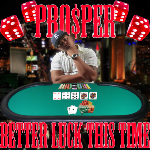 Prosper VIP's avatar