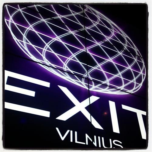 clubexit's avatar
