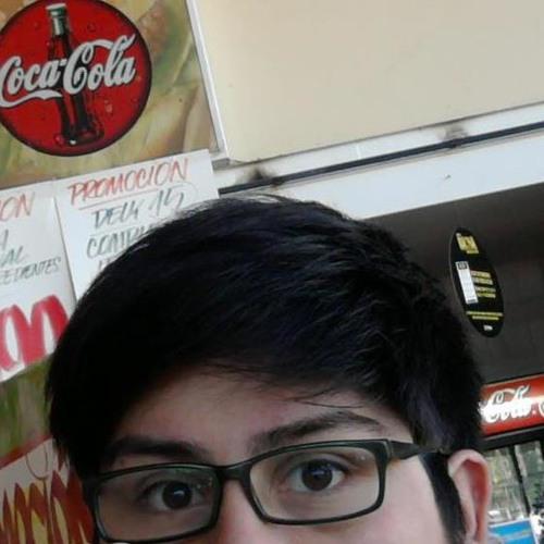 Jordan Lienlaf's avatar