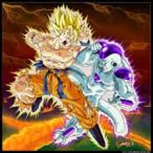 super sayain goku's avatar