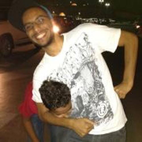 Ahmed Ah-Sure's avatar