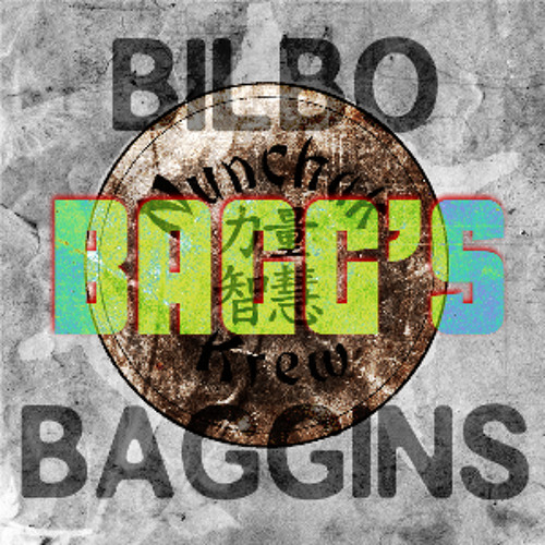 Bilbo Baggins's avatar