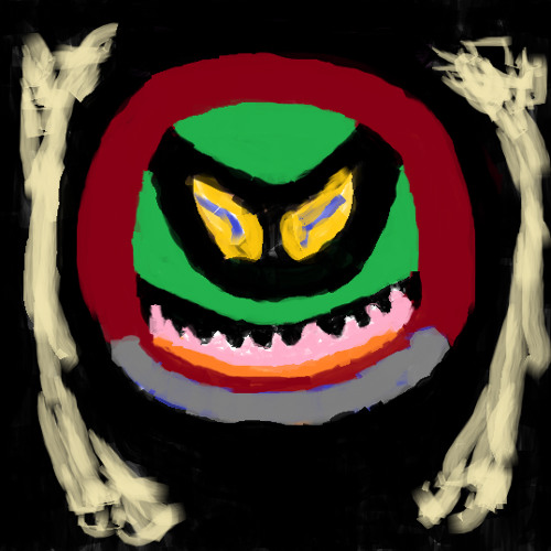 Monst3r Rag3's avatar
