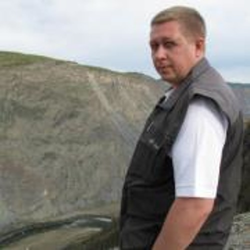 Vadim Volkov 1's avatar