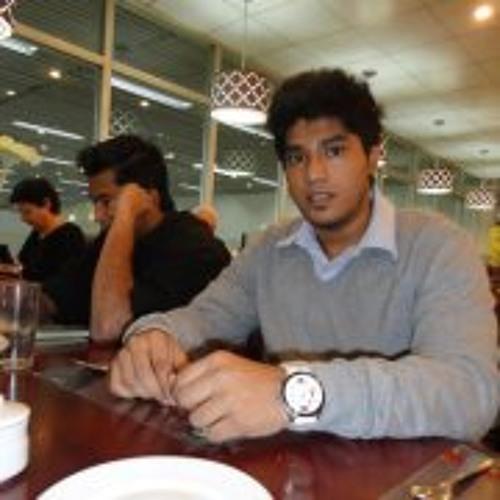 Sakib Shahriyar's avatar