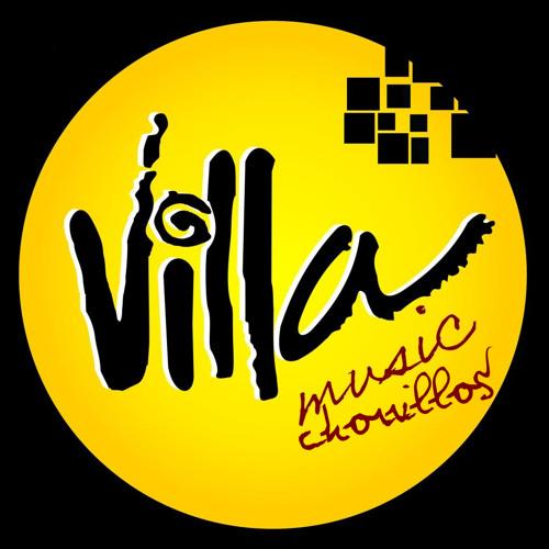 DjFusion villamusic 2013's avatar