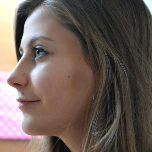 Clarisse_B's avatar