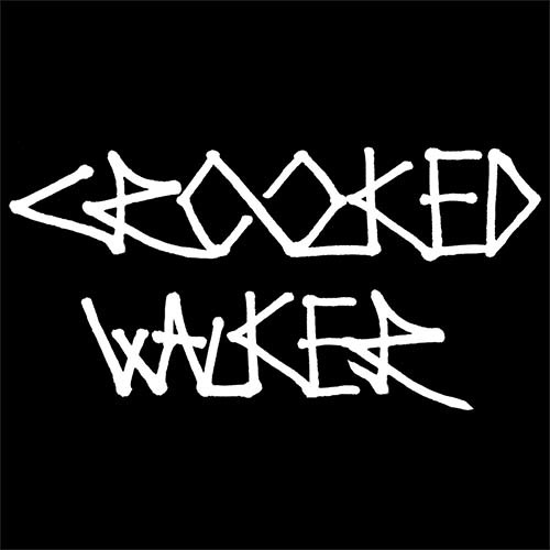 Crooked Walker's avatar