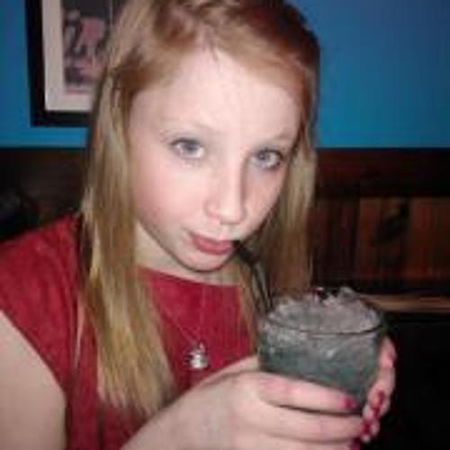 Georgia Barrowcliffe's avatar
