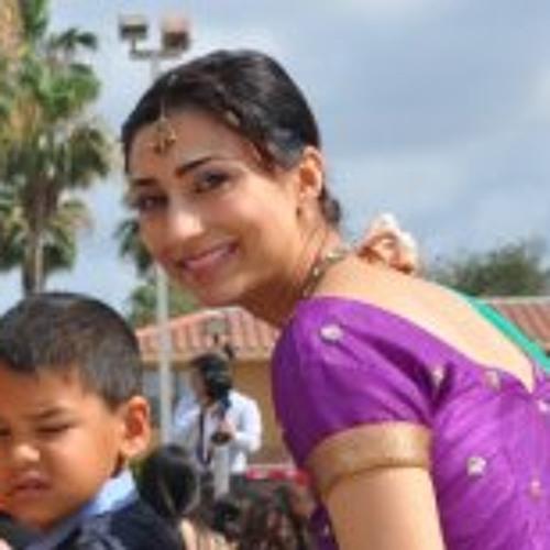 Neha Mehta's avatar