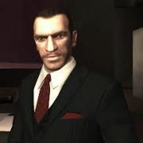 Niko Bellc's avatar