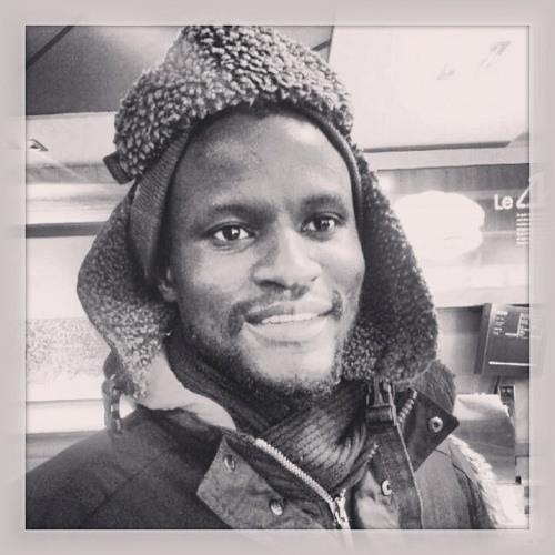 Ndiaye Maurice's avatar