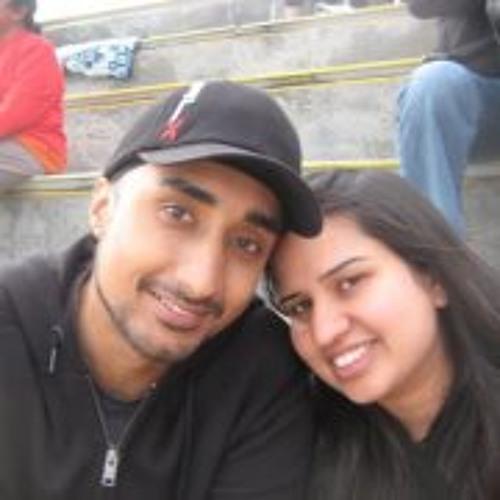 Parampal Singh Pooni's avatar