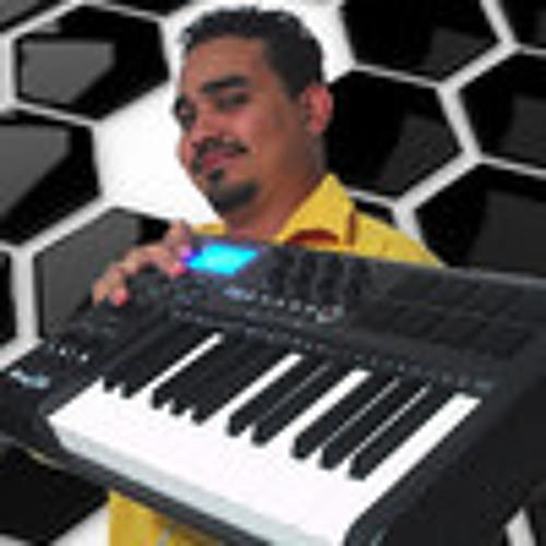 Morgan Haas's avatar