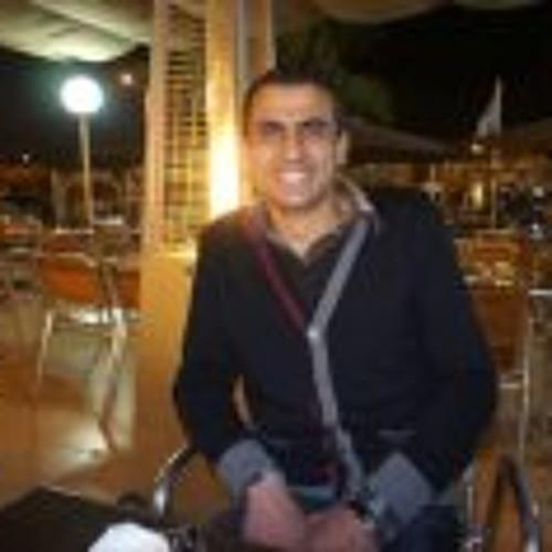 Mohamèd Lajmi's avatar