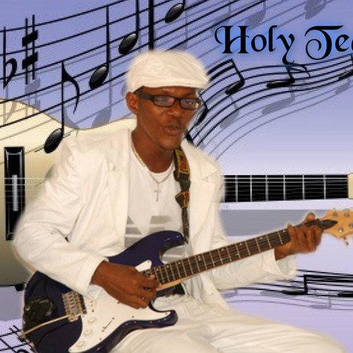 Holy Tedj's avatar