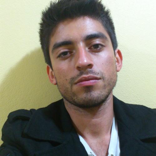 Anthony Alfaro Ramirez's avatar