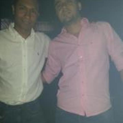 Fabio Ramirez 2's avatar