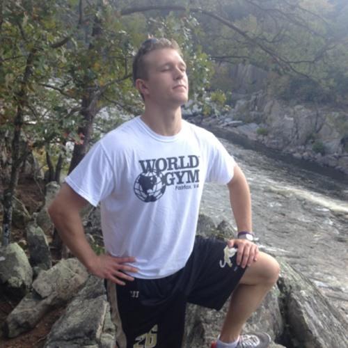 Kyle M. Schreiber's avatar