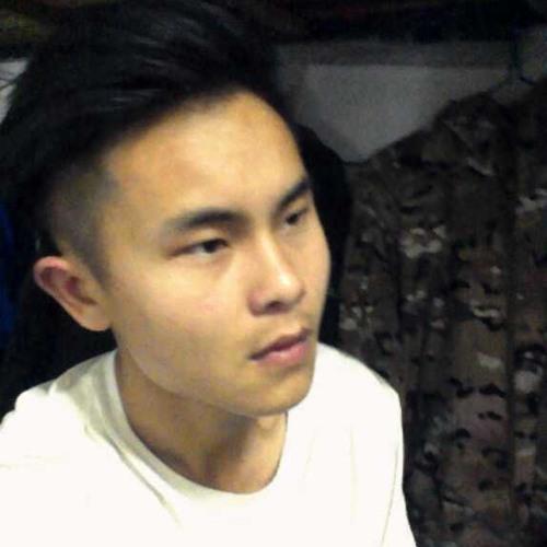 Alonzo Yi's avatar