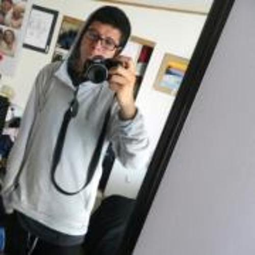 Bruce Pedroza's avatar