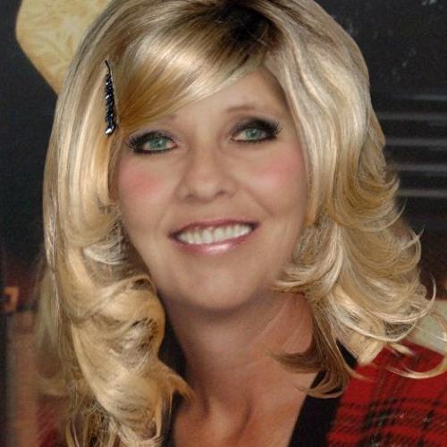 Anne Brehm's avatar