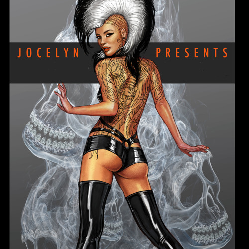 Jocelyn~'s avatar
